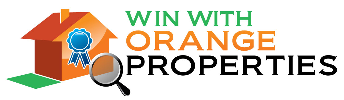 Win With Orange Properties